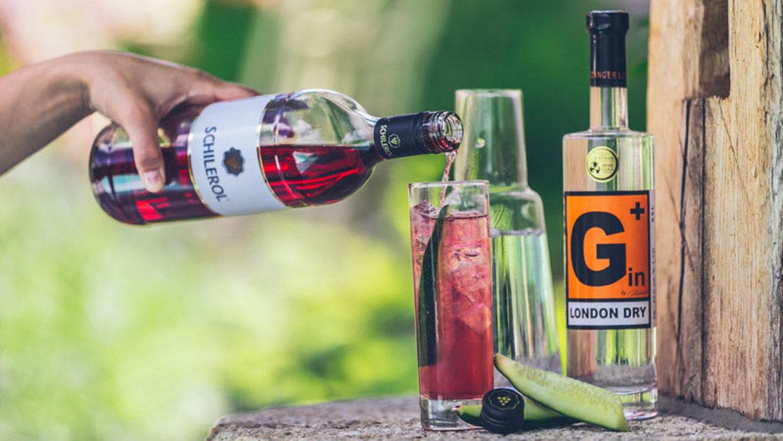 Der Gin-Schiler – Gaumenfreuden made in Styria